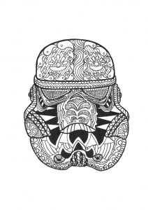 coloring-page-adult-zen-stormtrooper-by-allan