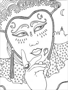 tom thumb coloring pages - photo#41