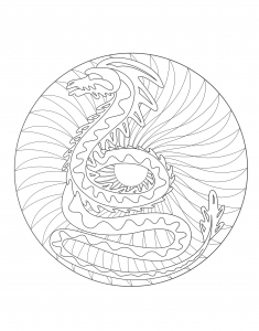 coloring-mandala-dragon-2