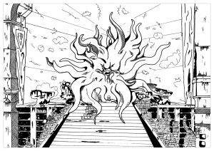 Terabithia Valentin Coloring Pages For Adults