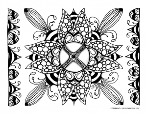 coloring-adult-difficult-6 free to print