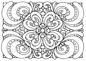 coloring-adult-patterns free to print