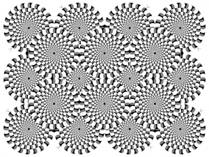 coloring-difficult-optical-illusion-2 free to print