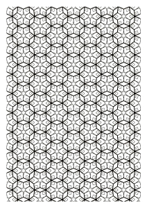coloring-difficult-zen-symmetry free to print