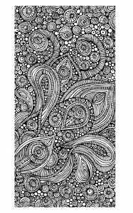 coloring-adult-zen-anti-stress-to-print-10 free to print