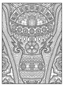 coloring-adult-zen-anti-stress-to-print-11 free to print