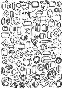 coloring-adult-zen-anti-stress-to-print-diamonds free to print