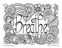 coloring-page-adults-anti-stress-jennifer-3 free to print