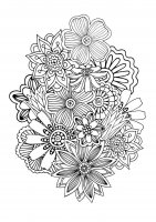 coloring-zen-antistress-abstract-pattern-inspired-by-flowers-1-by-juliasnegireva free to print
