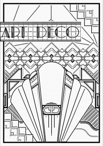 coloring-adult-art-deco-poster free to print