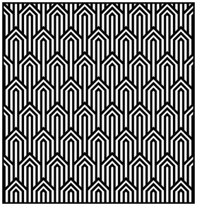 coloring-adult-geometric-patterns-art-deco-1 free to print