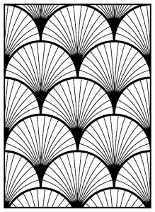 coloring-adult-geometric-patterns-art-deco-3 free to print