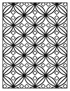 coloring-adult-geometric-patterns-art-deco-6 free to print