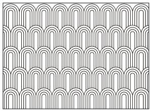 coloring-adult-geometric-patterns-art-deco-7 free to print