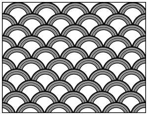 coloring-adult-geometric-patterns-art-deco-8 free to print