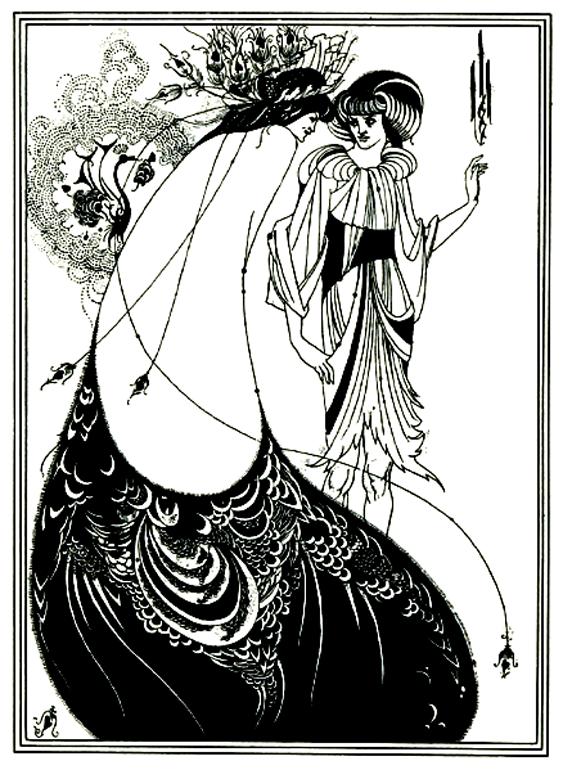 Adult Illustration 88