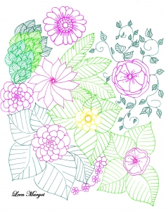 coloring-page-adults-colorzen-leen-margot1 free to print