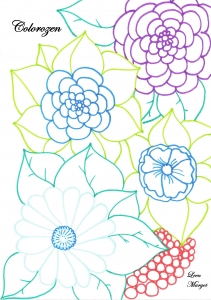 coloring-page-adults-colorzen-leen-margot3 free to print