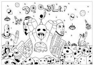 Doodle_Allan_2 free to print