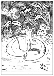 coloring-page-adults-tom-thumb-2 free to print