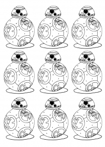 coloring-adult-bb-8-star-wars-7-the-force-awakens-bb8-robot free to print