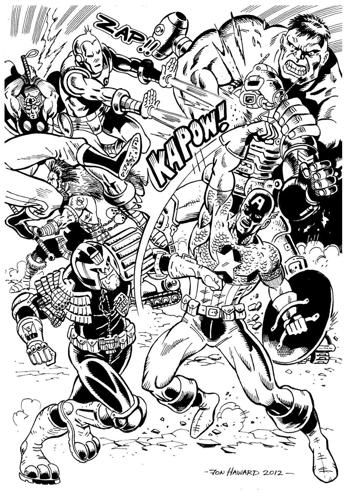coloring pages comic book coloring pages comic book coloring pages eassume com books and comics for