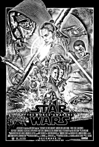 coloring-adult-star-wars-the-force-awekens free to print