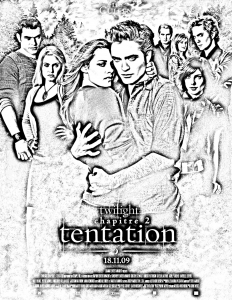 Twilight free to print