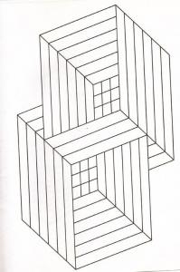 coloring-illusion-optic-squares free to print