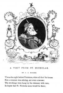 coloring-first-representation-santa-claus-1840 free to print